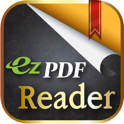 ezPDF Reader — download on Android for free