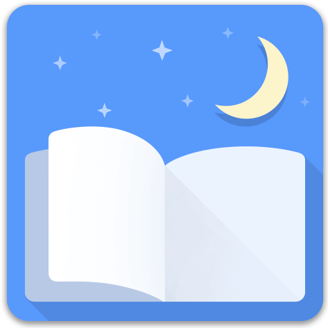 Moon+ Reader — download on Android for free