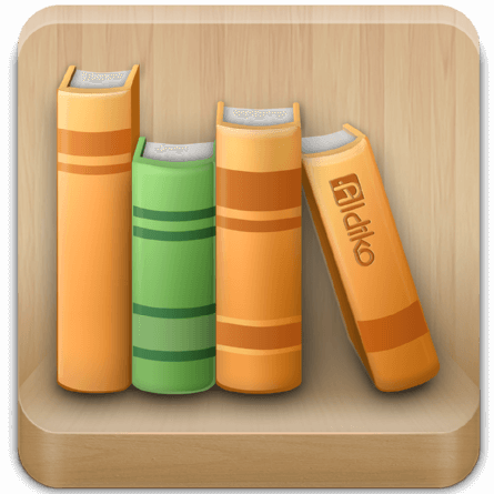 Aldiko Book Reader — download on Android for free