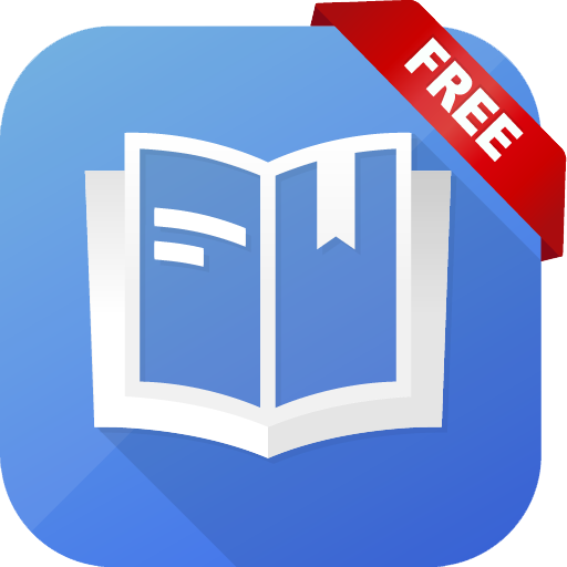 Download FullReader for free to read all ebooks on Android